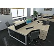 Interface Bench System Desks