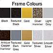 Frame Colours