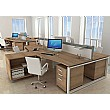 Interface Bench Desks