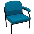 Extra Heavy Duty Single Arm Reception Chair