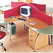 Callisto Executive Office Desks