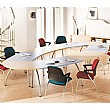 Callisto Executive Segue Meeting Tables