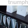 Triumph Metrix Lateral Filing Shelf For Combinatio