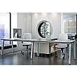 Elite Linnea Bench Desk With Add On