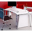 Elite Linnea Executive Radius Reception Desks