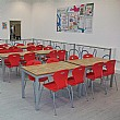 Scholar LOT Polypropylene Chairs