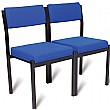 Traditional Extra Heavy Duty Stacking Chairs
