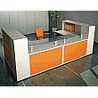 Presence Colour Two Tone Modular Reception