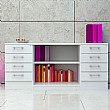 Elite Linnea Combination Storage Units