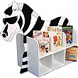 Novelty Double Sided Animal Book Browsers