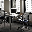 Humanscale Diffrient World Conference Chair