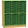 Edge 36 Shallow Tray Storage Units