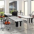 Kassini Height Adjustable Desks