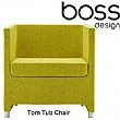 Boss Design Tom Tub Chair