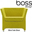 Boss Design Dick Tub Chair