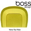 Boss Design Tom Dick & Harry Tub Chairs