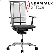 Grammar Office SAIL Fabric Executive Chair