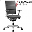 Grammar Office SAIL Leather Executive Chair