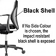 Grammer Office Solution Textile Mesh Task Chair