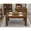 Hampshire Solid Walnut Dining Table