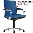 Grammer Office Leo II Fabric Executive Chair