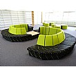 Forum Modular Seating Configurations