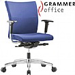 Grammer Office Extra Fabric Task Chair