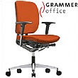 Grammer Office GLOBEline Medium Back Microfibre Task Chair