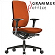 Grammer Office GLOBEline High Back Microfibre Task Chair