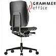 Grammer Office GLOBEline High Back Textile Mesh Task Chair
