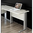 Elite Optima Plus Secretarial Return Desks