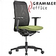 Grammer Office GLOBEline High Back Mesh Task Chair
