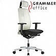 Grammer Office GLOBEline Mesh & Fabric Executive Chair
