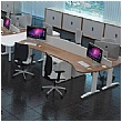Protocol Rectangular iBeam Desk Extension