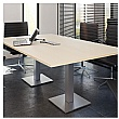 Elite Optima Plus Square Base Conference Tables