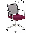 Colletta Mesh Back Swivel Chair