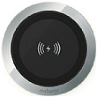 Aircharge Wireless Surface Charger Alu Black