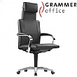 Grammer Office Leo II Leather Executive Chair