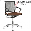 Grammer Office SAIL Mesh & Leather Premium Conference Chair