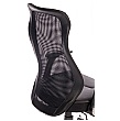 Harrow Mesh Back Executive Chair Back