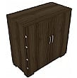 Elite Advance Desk High Storage Cupboard