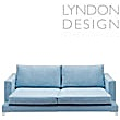 Lyndon Design Olivia Large Sofa