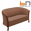 BN Cello Leather Sofa
