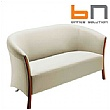 BN Cello Fabric Sofa