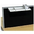 Elite Advance System Screen Stationery Compartments