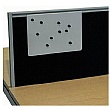 Elite Advance System Screen Magnetic Memo Board
