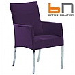 BN Tutti Leather Armchair