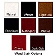 Lyndon Design Wood Finishes