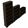 Elite Optima Plus Office Bookcases