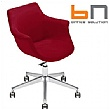 BN Kaika Fabric Task Chair
